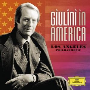 Giuliani in America