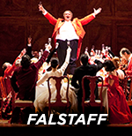 A scene from Falstaff
