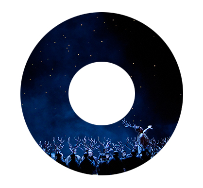 <p>2014-2015 Ensemble Circle Membership</p>