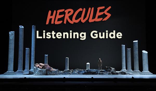 Hercules Listening Guide