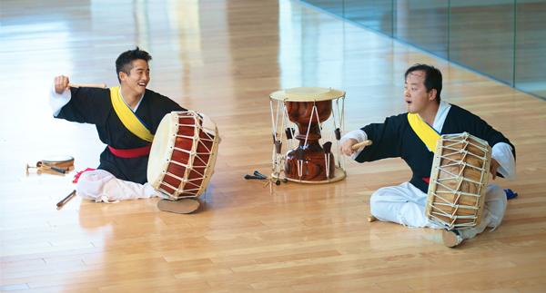 Ensemble Jeng Yi