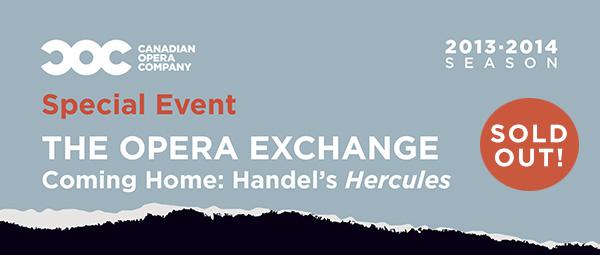 Opera Exchange