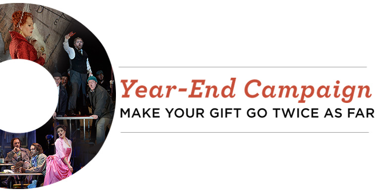 Year-End Campaign