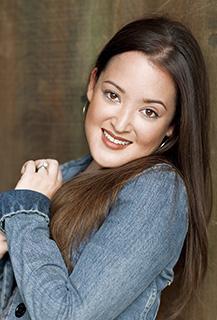Anna Christy