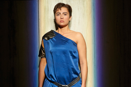 Isabel Leonard in La clemenza di Tito