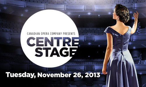 Centre Stage Ensemble Studio Competition