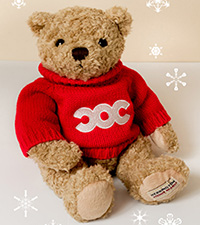 Bearitone Bear, the COC bear