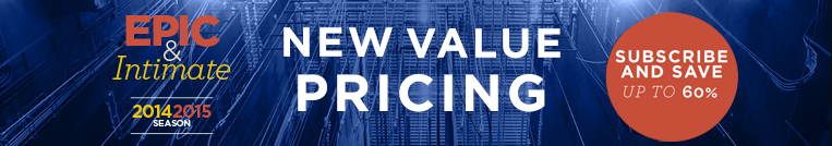 New Value Pricing. Subscribe and save up to 60%