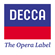 Decca logo